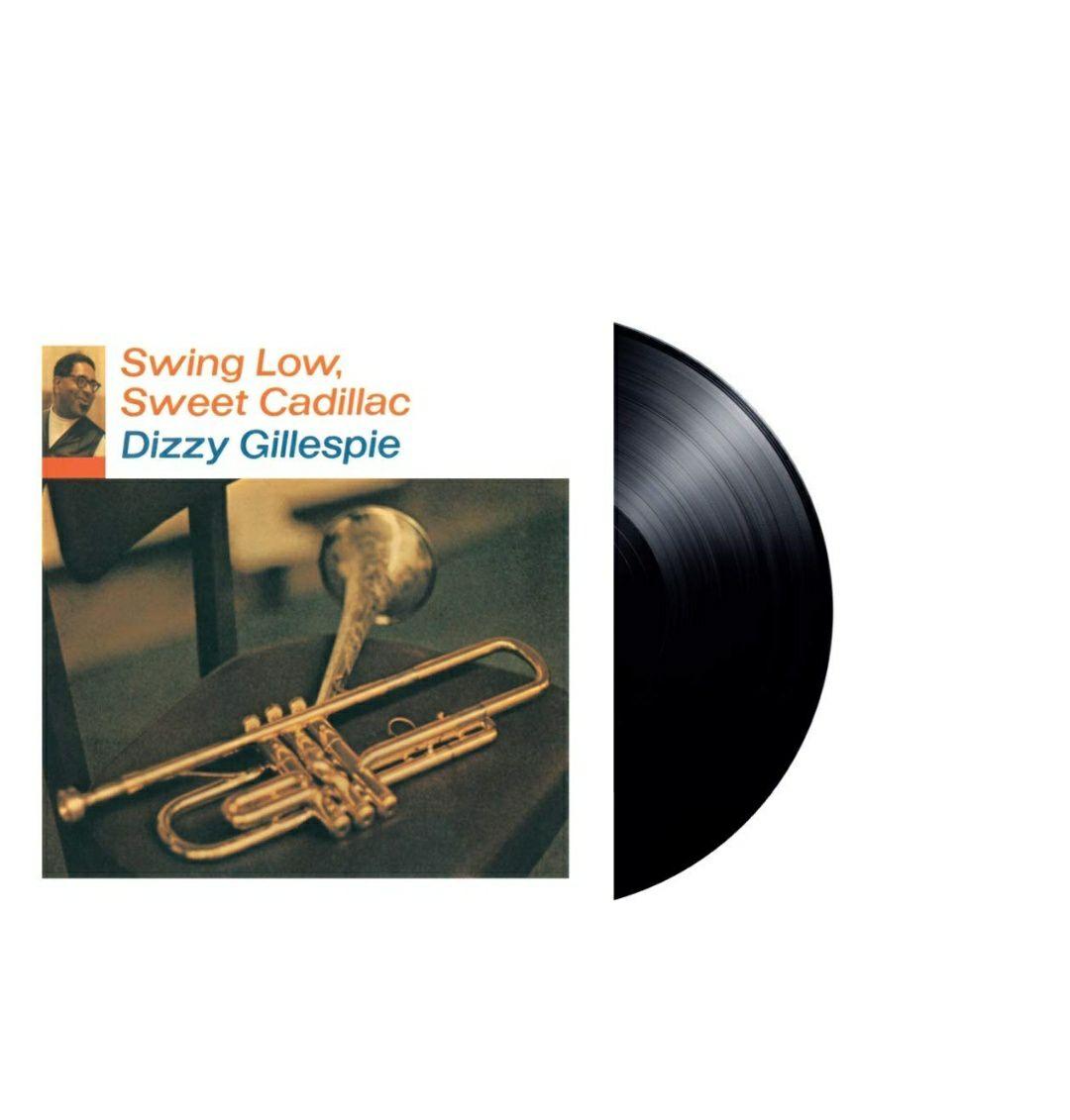 Dizzy Gillespie - Swing Low, Sweet Cadillac (Vinyl LP)
