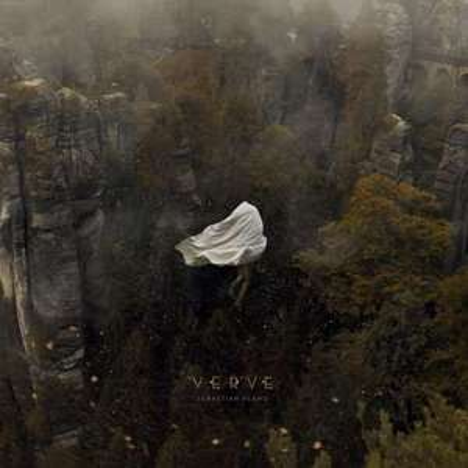 Sebastian Plano - Verve [ Vinyl ]   PVG: 22,72€