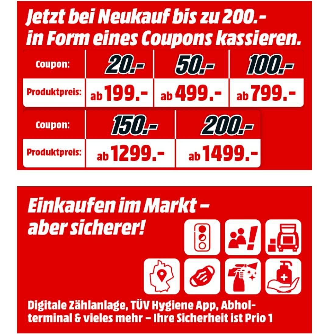 Media Markt Köln Kalk ( Lokal) Kauf Bonus