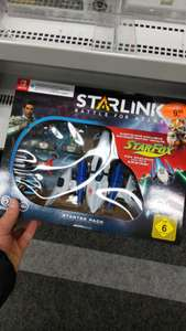 [Lokal Media Markt Bischofsheim] - Starlink Starter Pack Starfox (Switch)