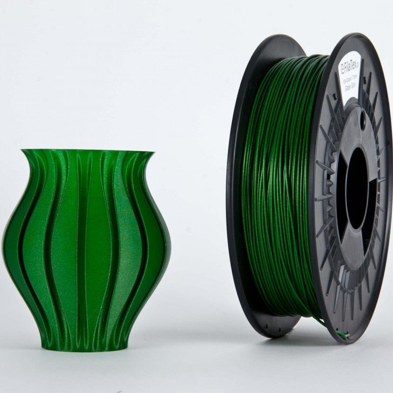 [3D Druck] 10% auf Filatex3D Filament der S Line