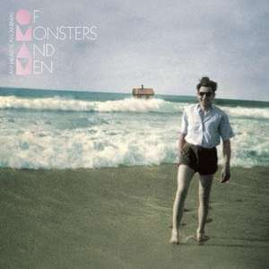 Of Monsters and Men - My Head is an Animal (CD) für 6,65 bei Amazon