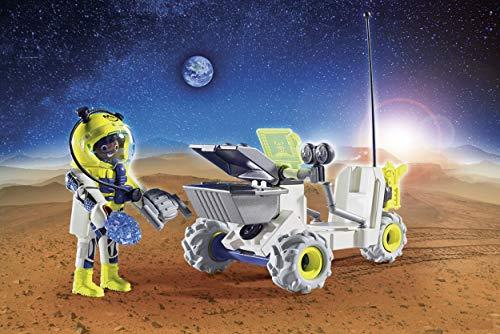 Playmobil Space - Mars-Trike (Amazon Prime)