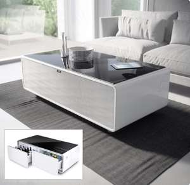 Sound & Cool Loungetisch bei Selgros