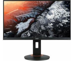 "ACER XF250QEbmiiprx Bildschirm 62cm (24,5"") *TN-Panel, 16:9, FHD, 1ms, 165Hz, FreeSync 400cd/m*"