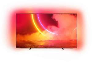 Sammeldeal z.b Philips 65OLED805/12 OLED-Fernseher (164 cm/65 Zoll, 4K Ultra HD, Android TV) [Otto[