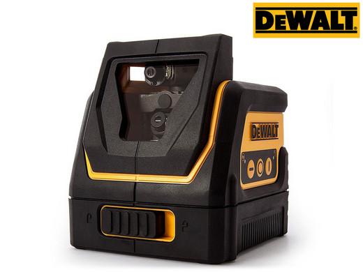 "DeWALT Selbstnivellierender 360°-Linienlaser ""DW0811-XJ"" [iBOOD]"
