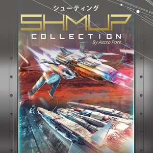 Shmup Collection Switch eShop