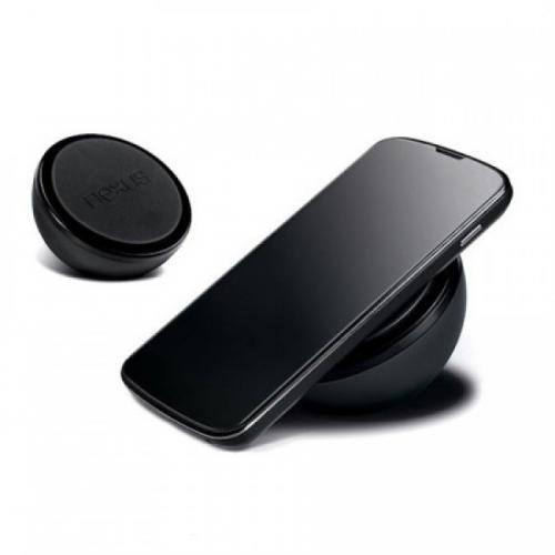 LG Mobile WCP400 Wireless Charging Orb Nexus 4 für 60$