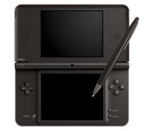 Nintendo DSi  (in jedem Promarkt)
