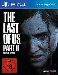 The Last of Us Part II Special Edition (PS4) [Netgames]