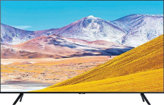 Samsung GU43TU8079 4K LED Smart TV 108cm/43 Zoll