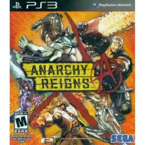 (Play-Asia) z.B. Anarchy Reigns ~22,20€, 9 Hours, 9 People, 9 Doors ~17.00€, etc.