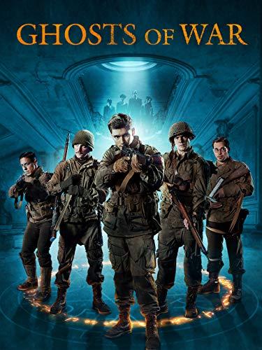 Prime Ghosts of War Leihen Film