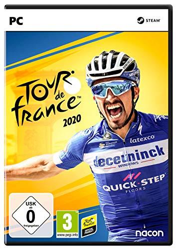Amazon: Tour de France 2020 für PC im Angebot