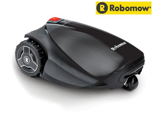 [iBood] Robomow RC304U Mähroboter Black Edition für 608,90 Euro statt 719 Euro