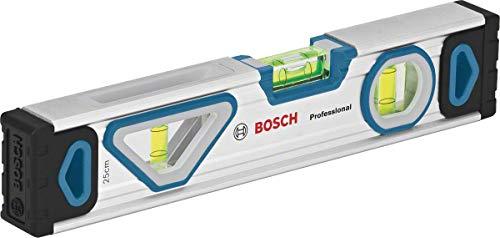 Bosch Professional Wasserwaage 25 cm mit Magnet System