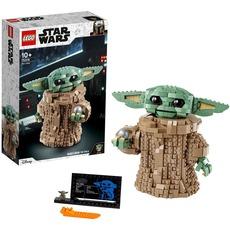 LEGO 75318 Star Wars Das Kind (Baby Yoda) zum guten Preis und kostenloser Versand !