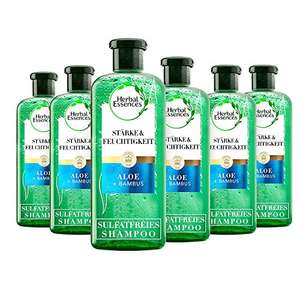 Herbal Essences PURE: renew Stärke & Feuchtigkeit Shampoo 6er Pack (6 x 225 ml) Prime/SparAbo
