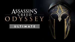 Assassin's Creed Odyssey: Ultimate Edition für Uplay