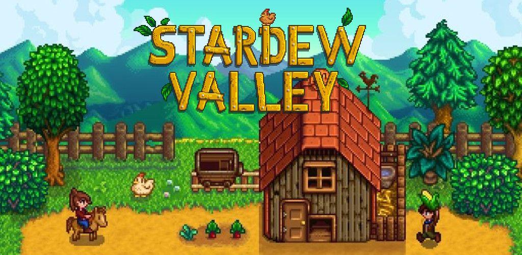 Stardew Valley für 4,69€ im Google Play Store (evntl. auch auf iOS)