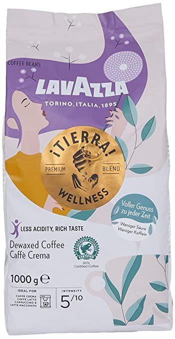 Diverse Lavazza 1kg Kaffeebohnen @amazon / im Sparabo 10€ Kaffee