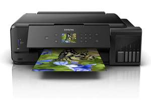 EPSON ET 7750 EcoTank - Foto-Multifunktionsdrucker 3 in 1 Prime