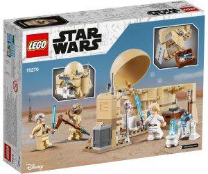 LEGO Star Wars - Obi Wans Hütte (75270)