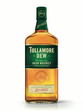 [Edeka Südwest] Tullamore Dew Irish Whiskey 40% 0,7L für 12,66€