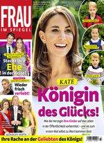 Frau im Spiegel Abo (56 Ausgaben) für 116,06€ + 90€ BestChoice-Gutschein | Die Aktuelle Abo (56 Ausgaben) für 111,23€ mit 80€ BC-Gutschein