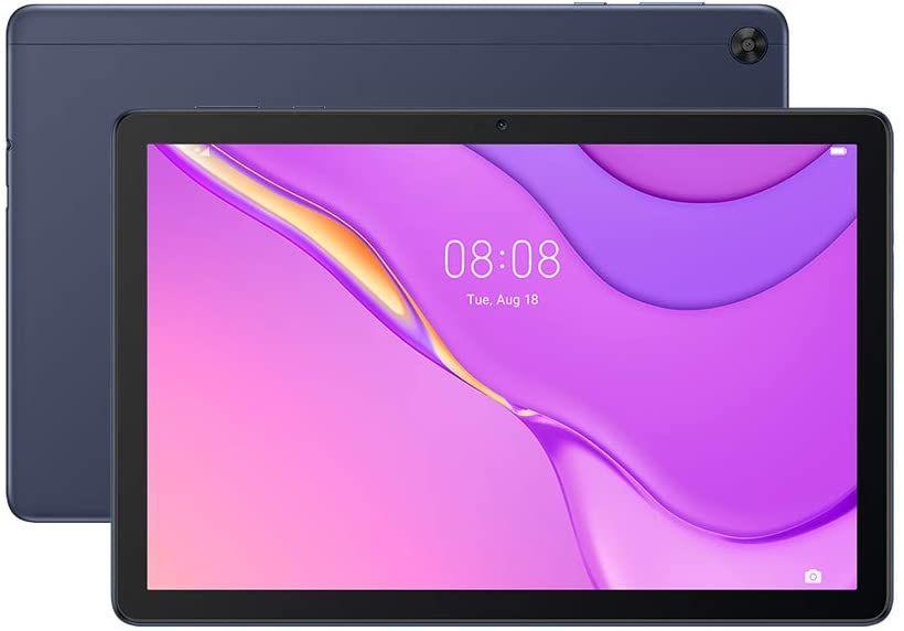 "HUAWEI MatePad T 10s 10,1"" FHD LTE 3/64GB (5.100 mAh, Octa-Core, Android EMUI 10, GPS, USB-C, Harman-Kardon-Speaker)"