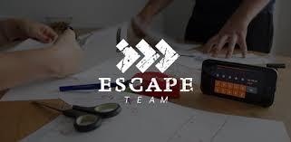 4 Escape Missionen für zu Hause von Escape Team über Groupon