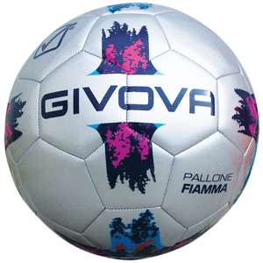 "Givova Trainings-Fußball ""Fiamma Academy"" (3 Farben verfügbar, Größe: 3, 4, 5) [SportSpar]"