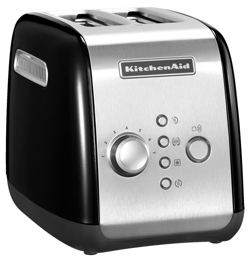 KitchenAid Toaster 5KMT221 (im November für alle in NRW ohne Gewerbe zugänglich)