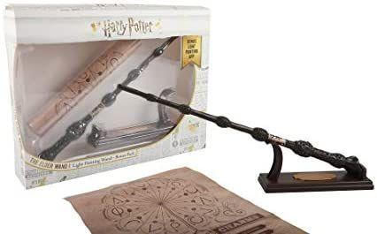 Dickie Toys Harry Potter Master Elderstab, Amazon Prime