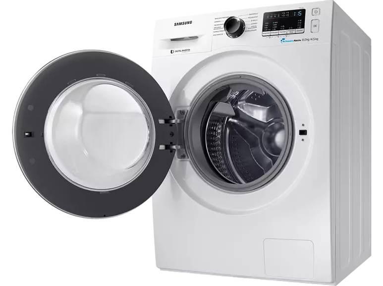 Media Markt Clubangebote zB Samsung WD80M4A33 Waschtrockner für 486,40€ statt 692€