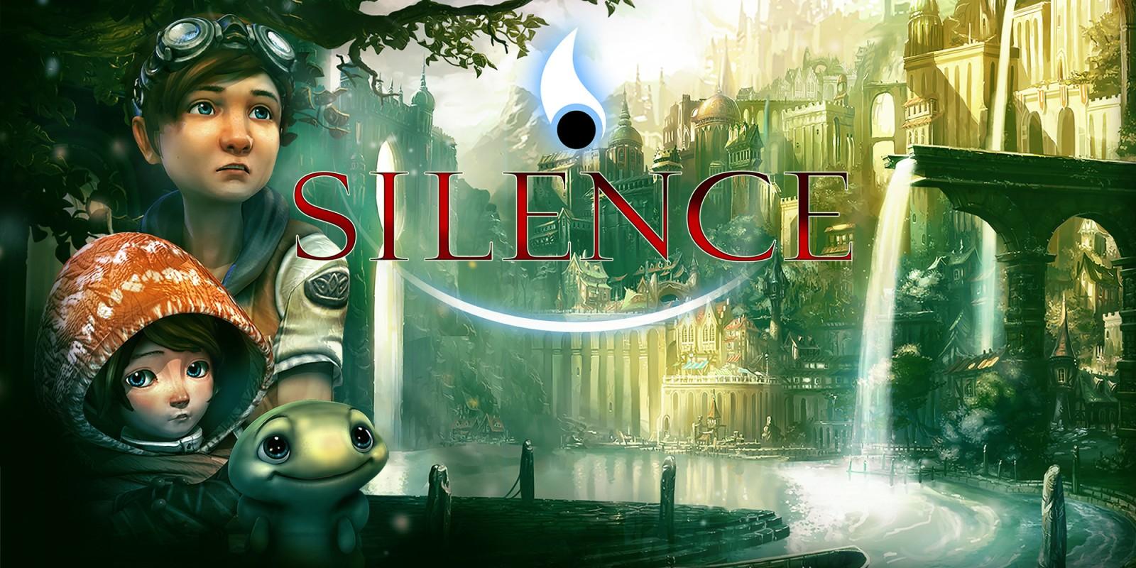 Silence (Daedalic Point & Click Adventure) für 3,99€ im Nintendo eShop (Switch)