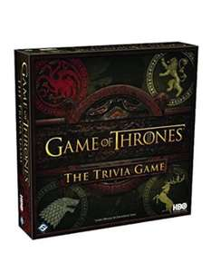HBO Game of Thrones: The Trivia Game (englisch)
