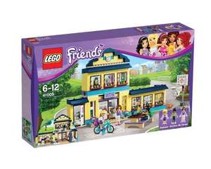 LEGO Friends - Heartlake Schule