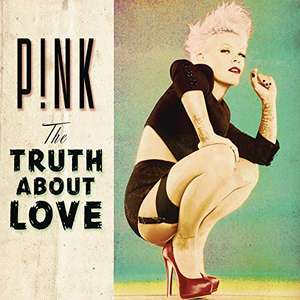 Pink - The Truth About Love - Vinyl - 2 LP - [prime] sonst + 3€ Versand