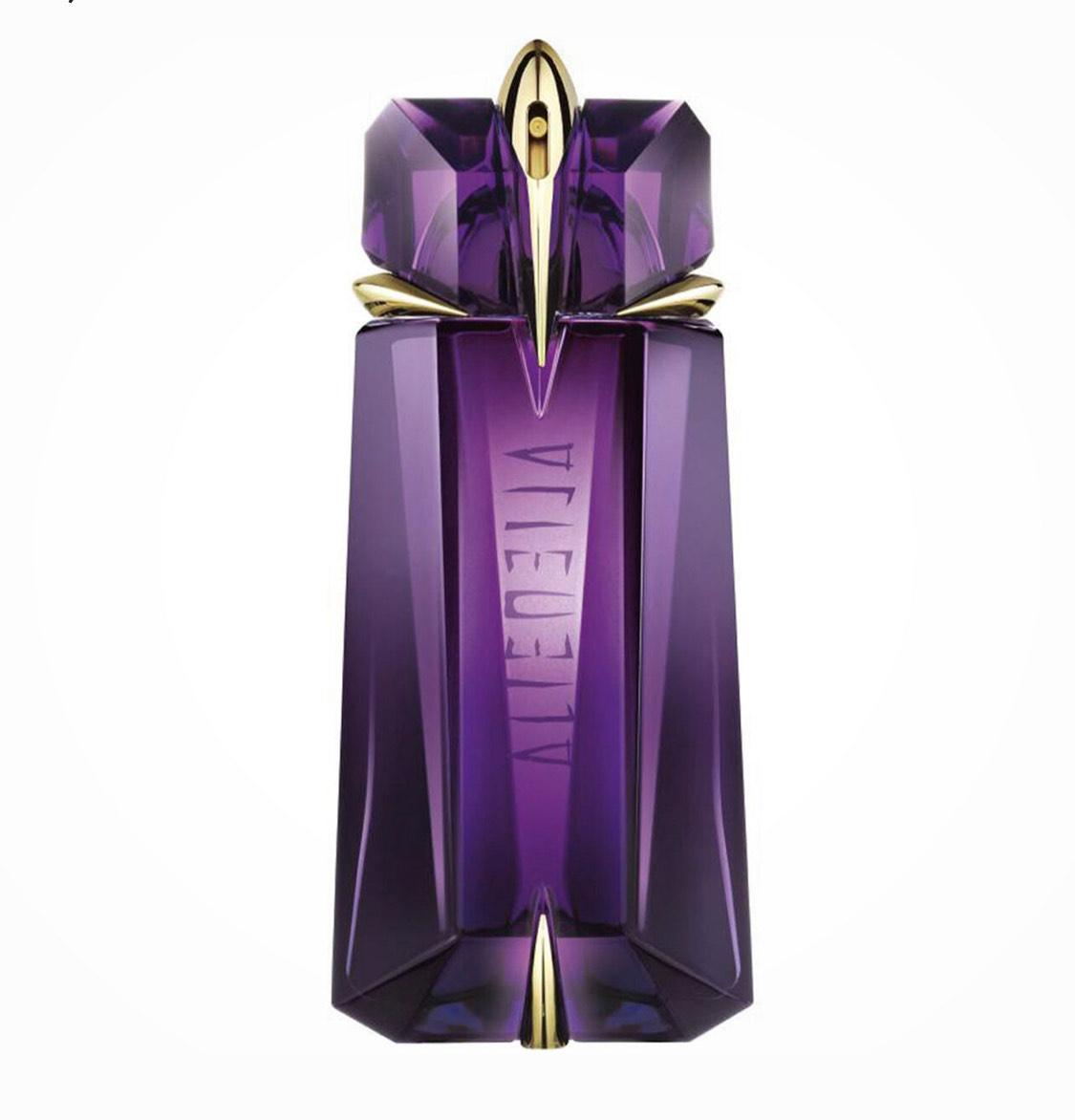 Mugler Alien, Eau de Parfum refillable (90ml)