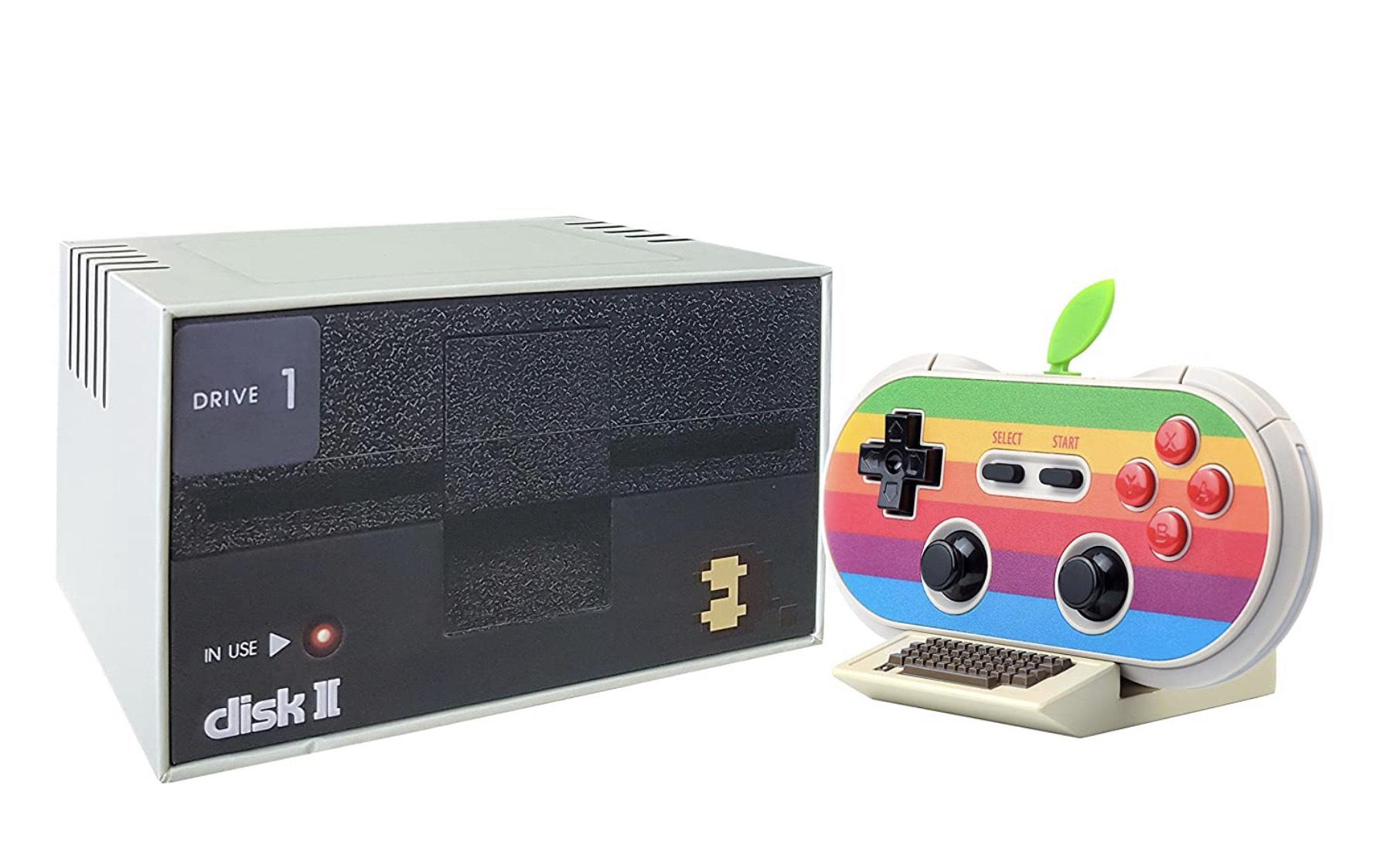 Retro Bluetooth Controller 8bitdo AP40 Controller (Limitiert)