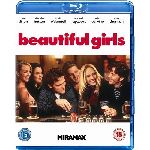 Blu-Ray - Beautiful Girls für €5,80 [@Zavvi.com]