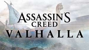 [PC] [EPIC] [RU VPN] Assassin's Creed Valhalla Яussisch Edition