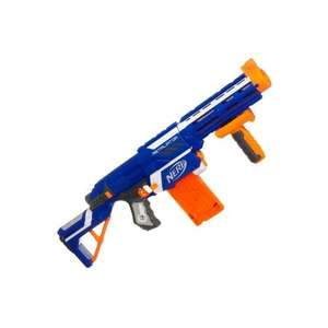 Nerf N-Strike Elite Retaliator für 27,99€ @ Amazon.de