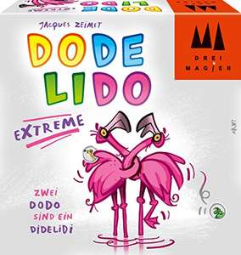 [prime] Dodelido Extreme für 5,99€ Bestpreis!