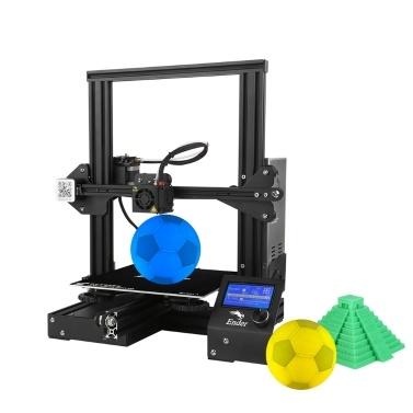 Creality 3D Ender-3 - 3D-Drucker für 127,49€