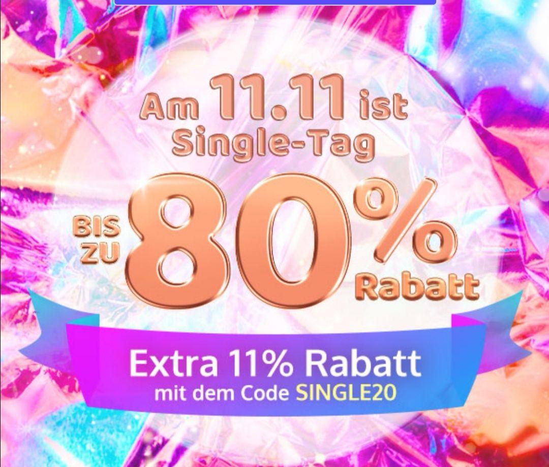 [YesStyle] 11%+2% Rabatt ab 49€ MBW auf koreanische Skincare, Kosmetik...