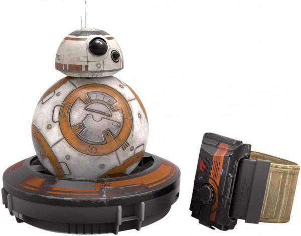 Star Wars Sphero BB-8 im Special Edition Bundle