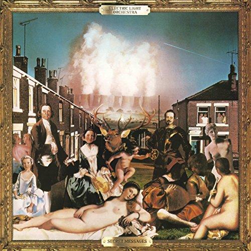 Electric Light Orchestra - Secret Messages [Vinyl | Doppel-LP | Reissue] für 9,27€ inkl. Versand [Amazon Prime]